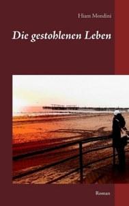 """Coverbild des Buches """"Die gestohlenen Leben"""""""