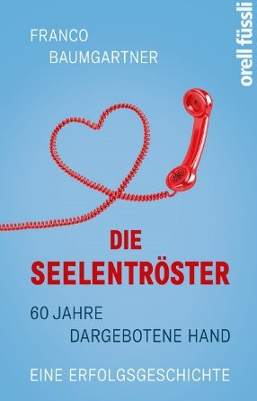 """Coverbild des Buches """"Seelentröster"""""""