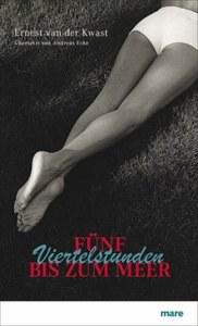 """Coverbild des Buches """"Fünf Viertel Stunden bis zum Meer"""""""