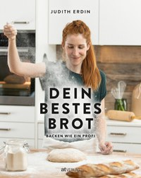 Bild von Buch dein bestes Brot