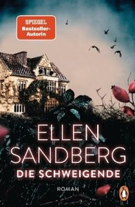 Coverbild zum Buch die Schweigende von Ellen Sandberg