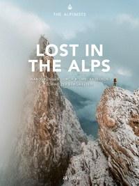 Coverbild zu Buch Lost in the Alps