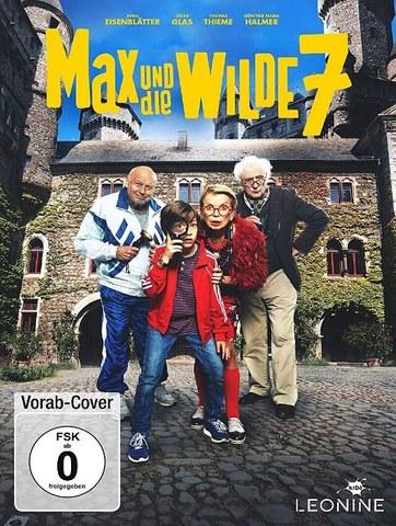 Coverbild des DVDs