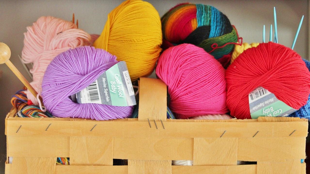 Textiles Werken auf der Primarstufe