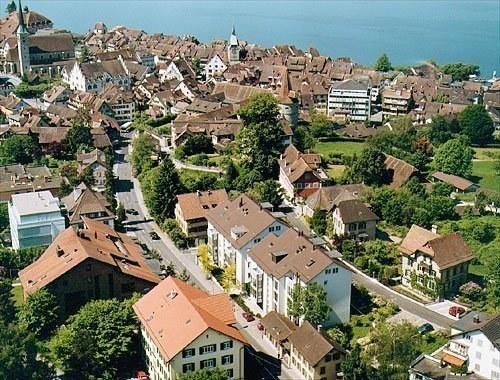 Gemeinde Zug