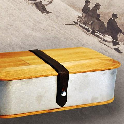 HFTG Accessoir aus Holz