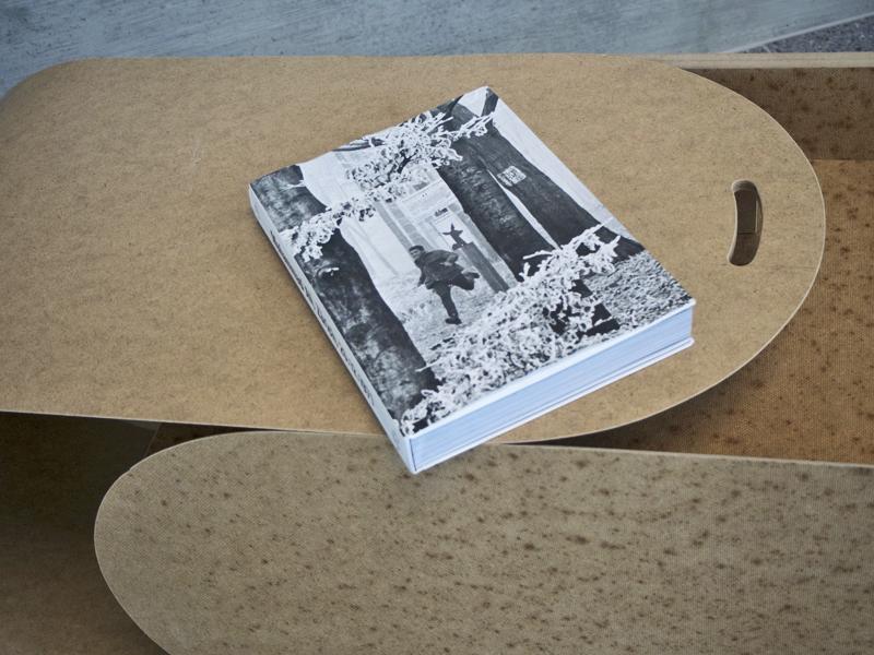 """HFTG Projekt """"Das schöne Möbel"""""""