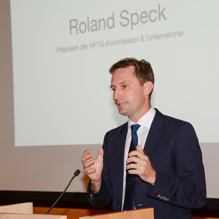 02_Diplomfeier 2021 - Roland Speck