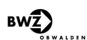 Logo BWZ Obwalden