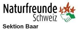 Logo Naturfreunde Baar