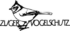 Logo Zuger Vogelschutz