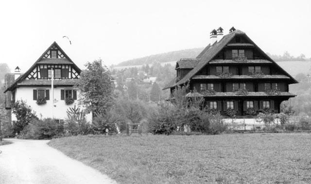 Hof Sennweid in Baar (ZG)
