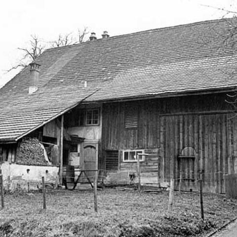 Wetzikon Bühl (ZH)