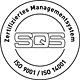 Der GVRZ ist nach ein nach ISO 9001 / ISO 14001 zertifiziertes Unternehmen